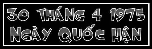 Image result for 30/4 quoc han