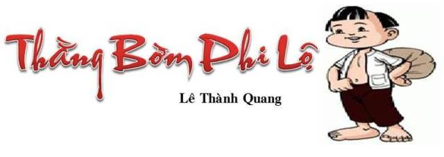 Thang Bôm _ LTQ