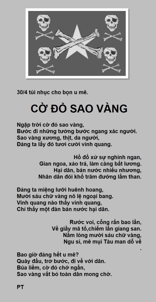 Co do sao vang _ PT