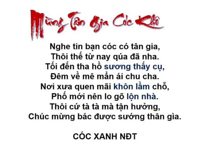 (R)CX mung tan gia CK