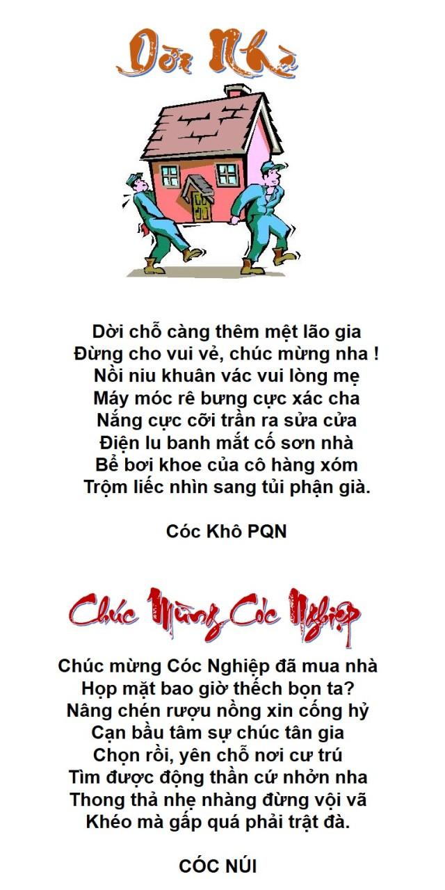 (R)Doi nha- Coc Nui- coc kho