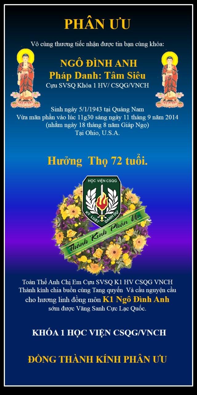 Phan uu _ Ngô Dính Anh
