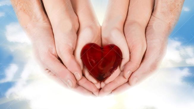 hands-n-heart