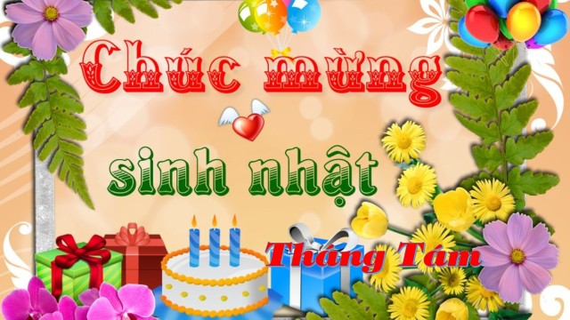 SN Thang 8