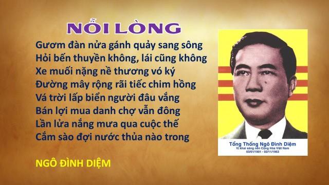 TT NGo D Diệm