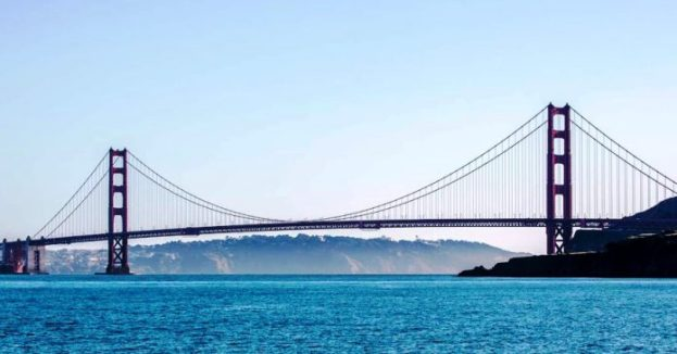 SF Bridge