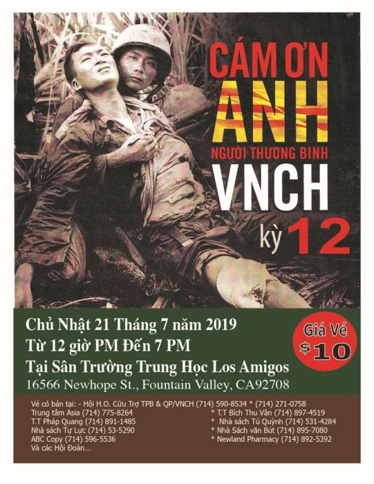 Cam On Anh 12