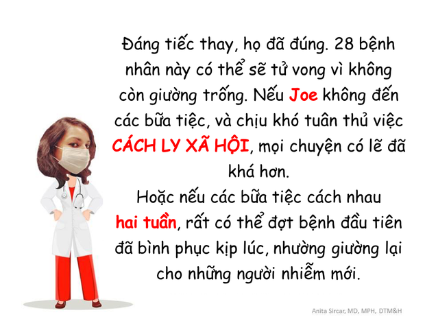 cach ly 12