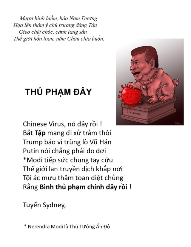 Thu pham day