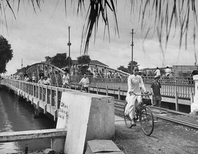 Cầu Thị Nghè